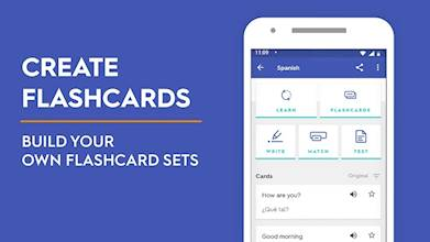 Quizlet: Learn Languages & Vocab with Flashcards عکس 11