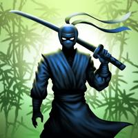 آیکون Ninja warrior: legend of adventure games