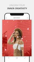 VIMAGE - cinemagraph & live photo effects overlays عکس 7