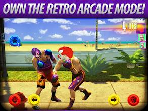 Real Boxing –Fighting Game عکس 10