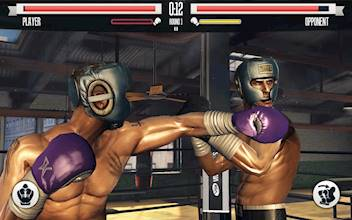 Real Boxing –Fighting Game عکس 11