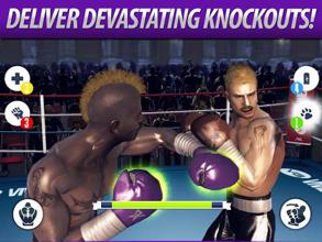 Real Boxing –Fighting Game عکس 3