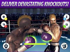 Real Boxing –Fighting Game عکس 8