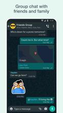 WhatsApp Messenger عکس 4