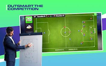 Top Eleven 2020 -  Be a soccer manager عکس 11