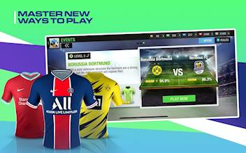 Top Eleven 2020 -  Be a soccer manager عکس 12