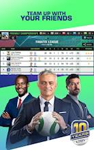 Top Eleven 2020 -  Be a soccer manager عکس 19