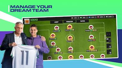 Top Eleven 2020 -  Be a soccer manager عکس 4