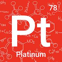 آیکون Periodic Table 2020. Chemistry in your pocket
