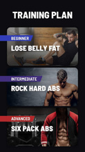 Six Pack in 30 Days - Abs Workout عکس 1