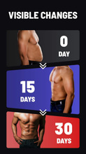 Six Pack in 30 Days - Abs Workout عکس 5