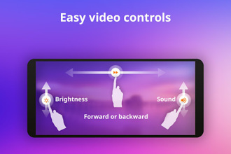 Video Player All Format عکس 7